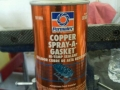 copperspray