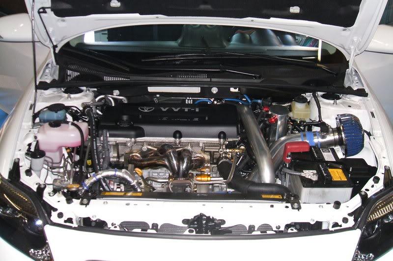 scion-Turbo-Kit