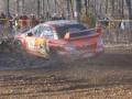 Rally Subaru