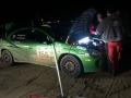 Rally Dodge
